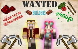 Celestius: Earth Reborn - Ultimate Minecraft Server *Hiring Staff* (With Trailer) Minecraft Map & Project