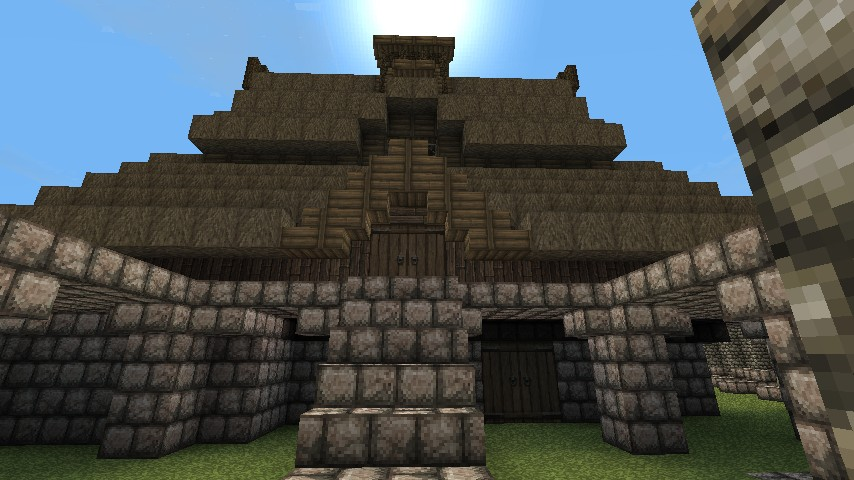 Temple of Mara