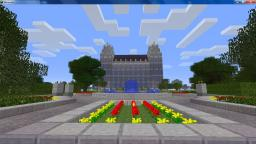 Real World Project Minecraft Server