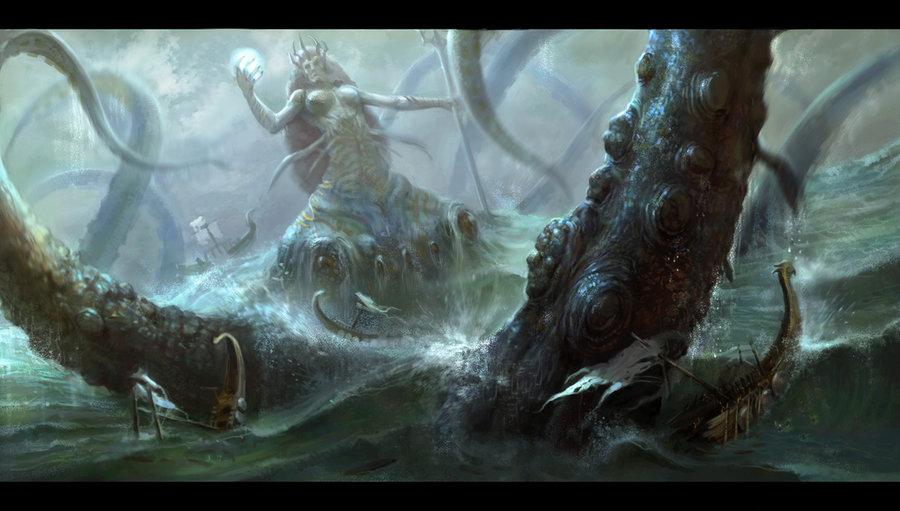 Neptune S Triton Mod Request Minecraft Mod