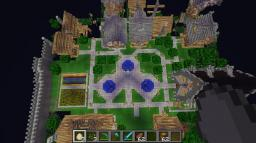 Kingdom 1.2.5 Minecraft Map & Project