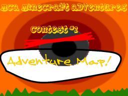 Contest #1: Adventure Map