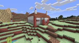 MSPaint colour challenge entry Minecraft Texture Pack