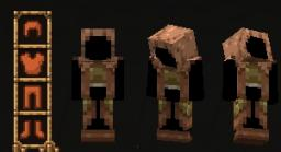 Zera's Custom Armor Texture Pack Minecraft