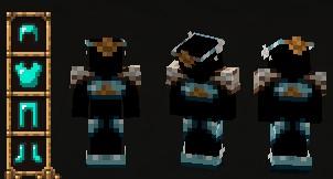 Zera's Custom Armor Texture Pack Minecraft Texture Pack