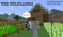 The MilkLands! Minecraft Server