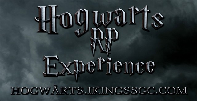 Hogwarts RP Experience: A totally immersive Harry Potter environment