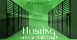 Everything about hosting!