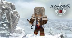 Assassins Creed 3 Announcement trailer [Minecraft Remake] Minecraft Blog Post