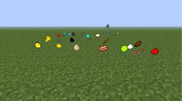 jaffaTV cartoon pack Minecraft Texture Pack