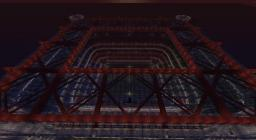 AC Milan and Inter Milan's Football Stadium - San Siro Minecraft