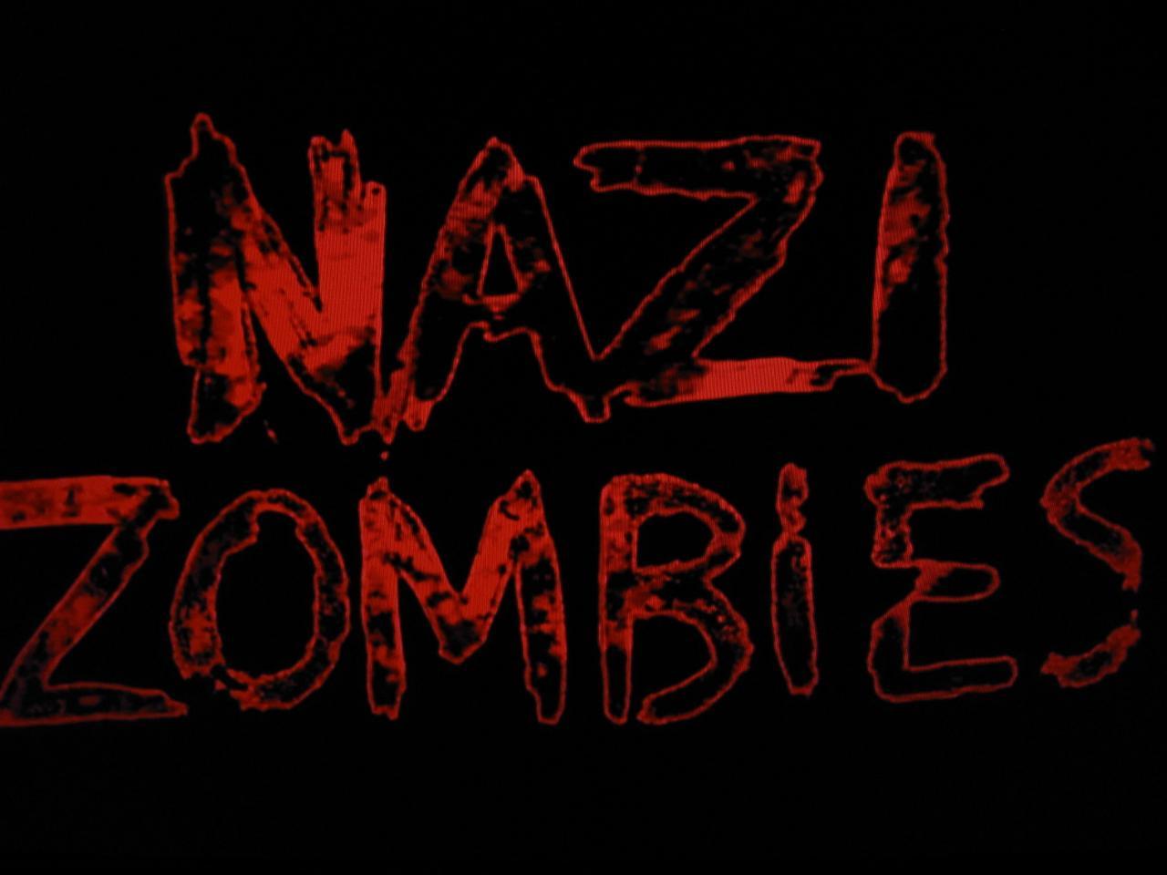 nazi zombies sound pac...