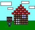 Ocd Pixel art
