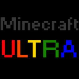 Minecraft Ultra 16x FOR MINECRAFT 1.4.7! Minecraft