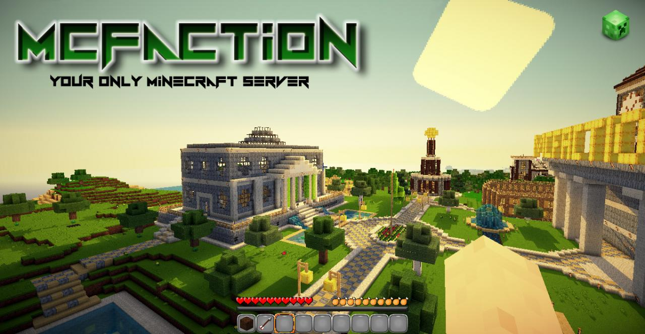 MCFaction July 2012