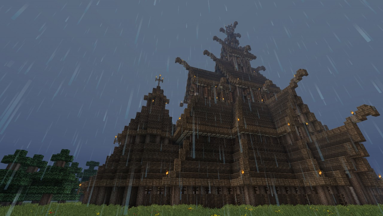 Minecraft most downloaded creations, page 28