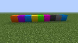 jaffaTV terrain pack Minecraft Texture Pack