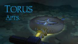 uTopia - Torus Apts. Minecraft