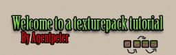 Creating a texturepack (Tutorial) (contest) Minecraft Blog Post