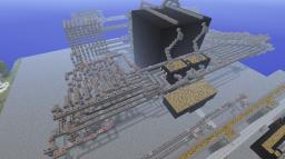 Redstone minigames | V.10.2 Minecraft Project