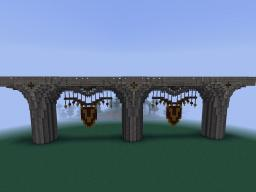 Bridge design Minecraft Map & Project