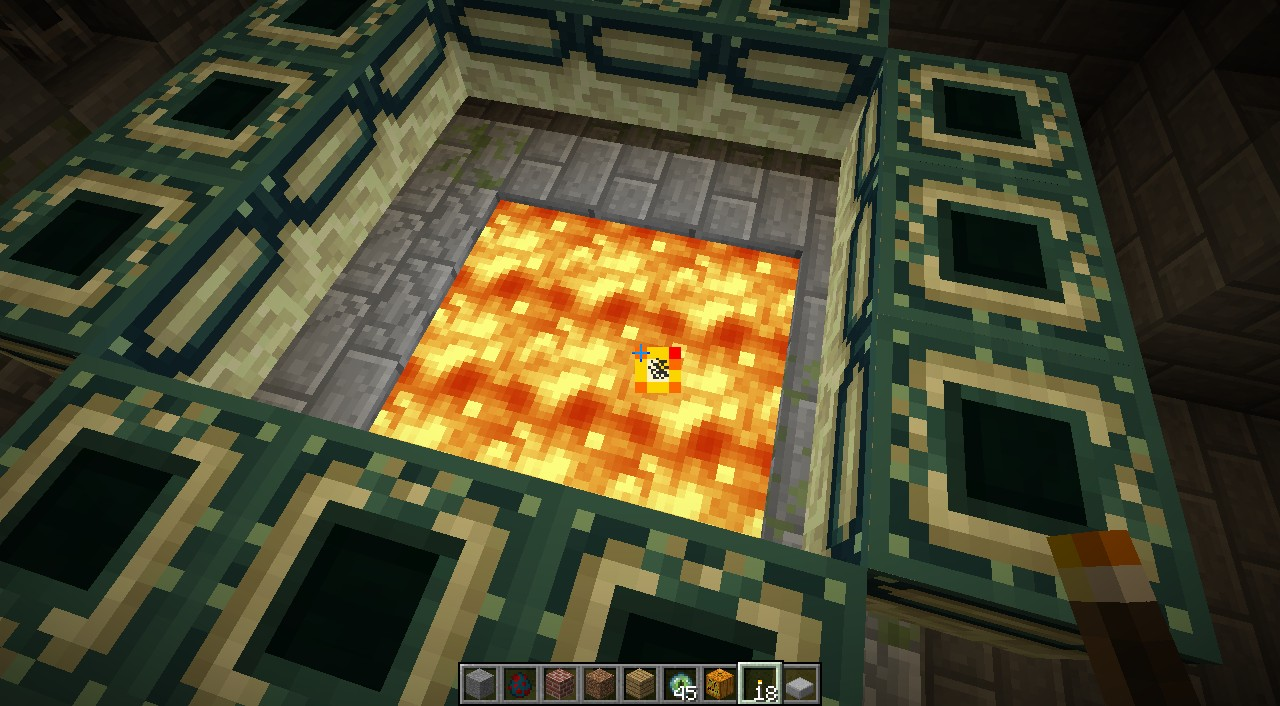 The Easyies Way To Find The End Portal In Minecraft Minecraft Blog