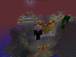 Unitate Arcem Castle Minecraft Map & Project