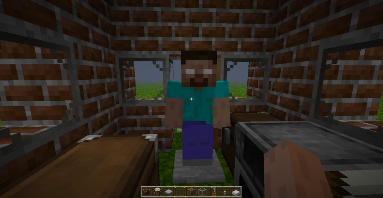 How To Craft Tripwire In Minecraft