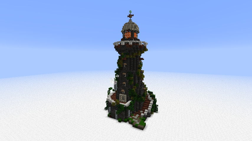 Novv's Building Bundle Minecraft Project