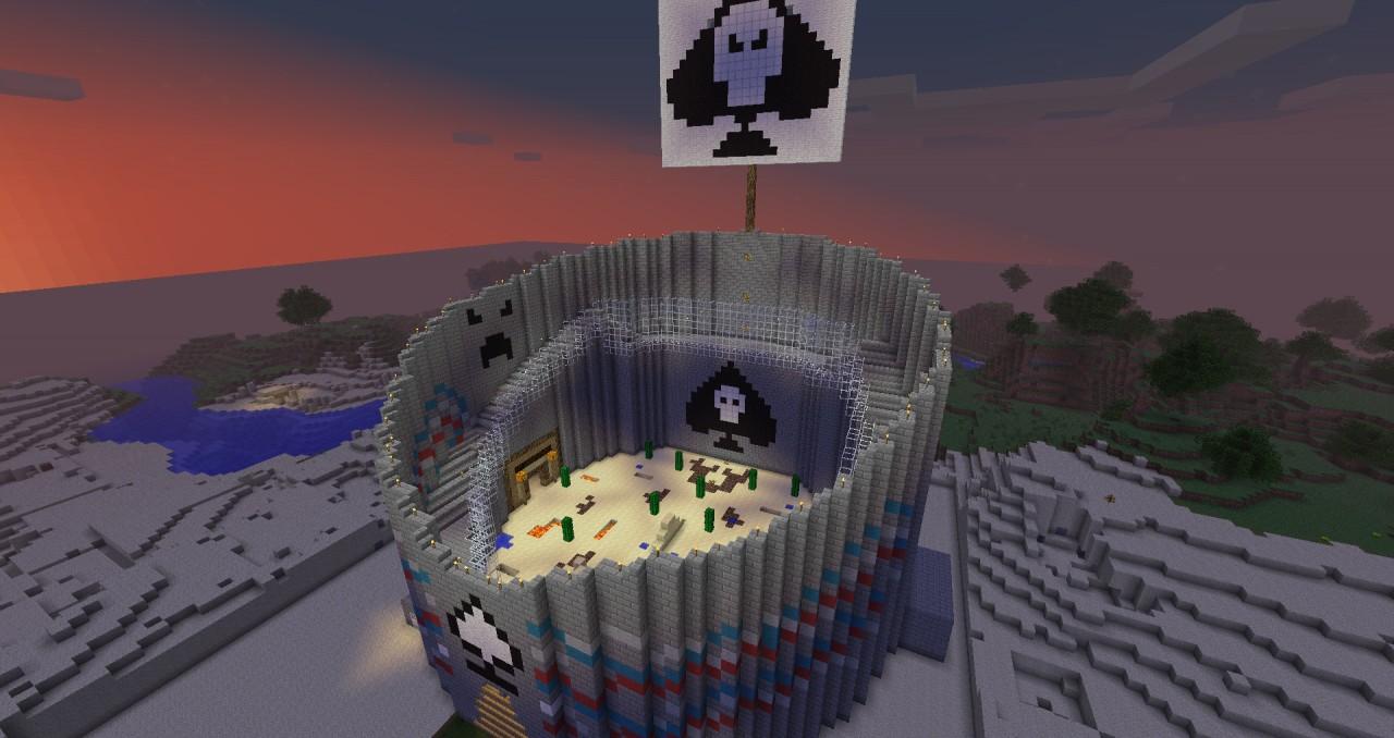 Team Deathmatch Arena