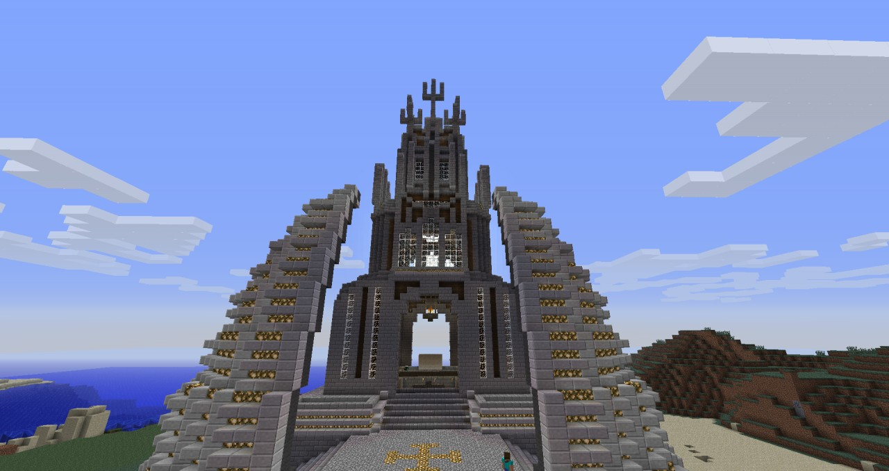 how to set spawn point in minecraft server for everyone