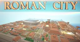 Roman City [Download] Minecraft