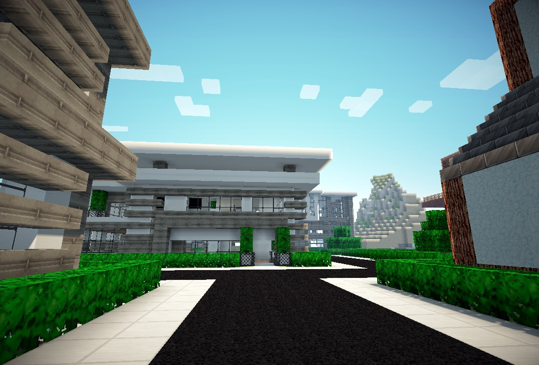 Y 3000 Sparko's first pack Minecraft exture Pack - ^