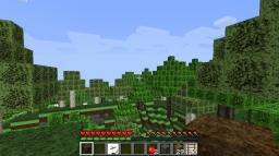 Texturepack 7/2012 version 1.0 Minecraft Texture Pack