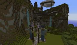Mountain City Minecraft