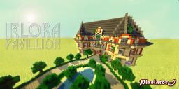 Irlora Pavillion [Angel Block App] Minecraft Map & Project