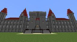 High Cliff Manor Minecraft Map & Project