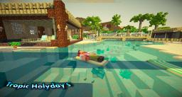 Tropic Holiday's [ Need Tropicraft ] Minecraft