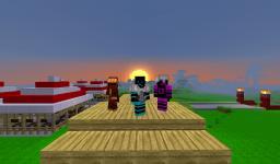 EcoCraft Minecraft Server