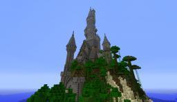Artomix Island Minecraft