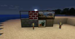 DP Biome Craft! 32x32 semi Realistic Minecraft Texture Pack