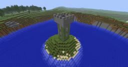 The Ol' Tower Minecraft Map & Project
