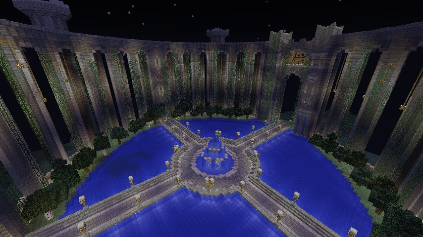 how to make spawn points in minecraft
