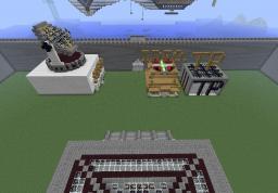 KennerCraft PvP/Anti-Grief/Economy/Multiverse/Hungergames... Minecraft Server