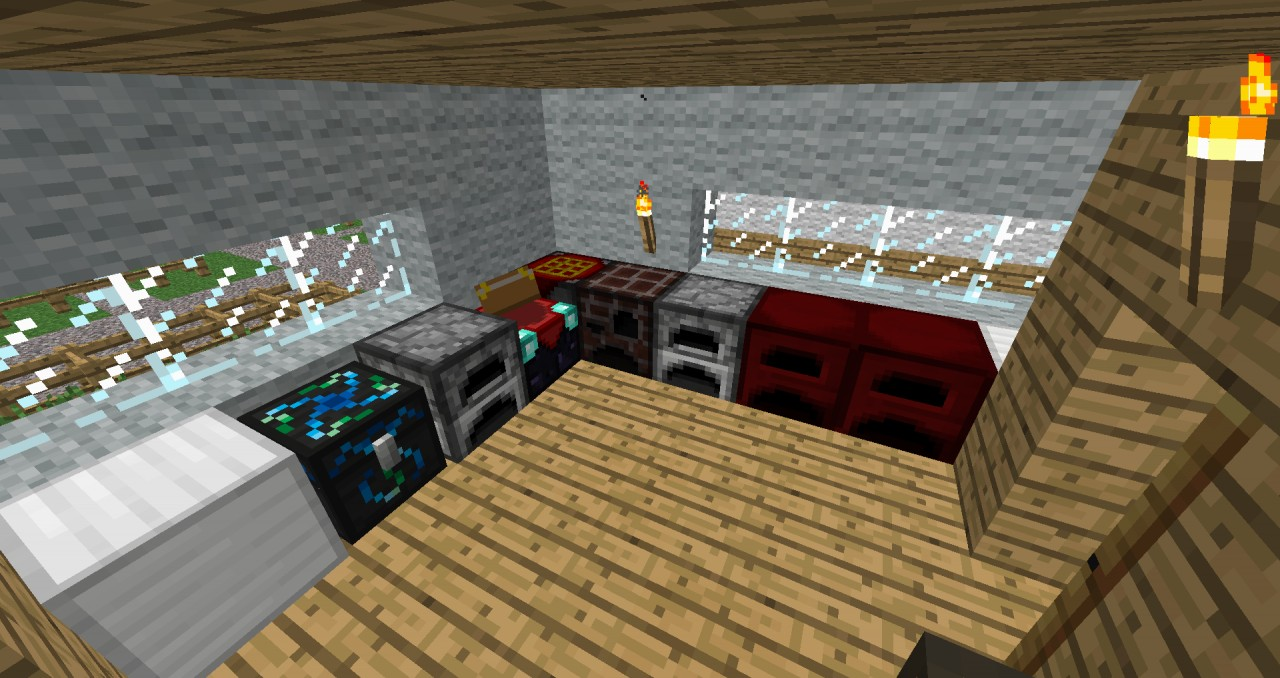 Admin Brodie(Me)'s Kitchen