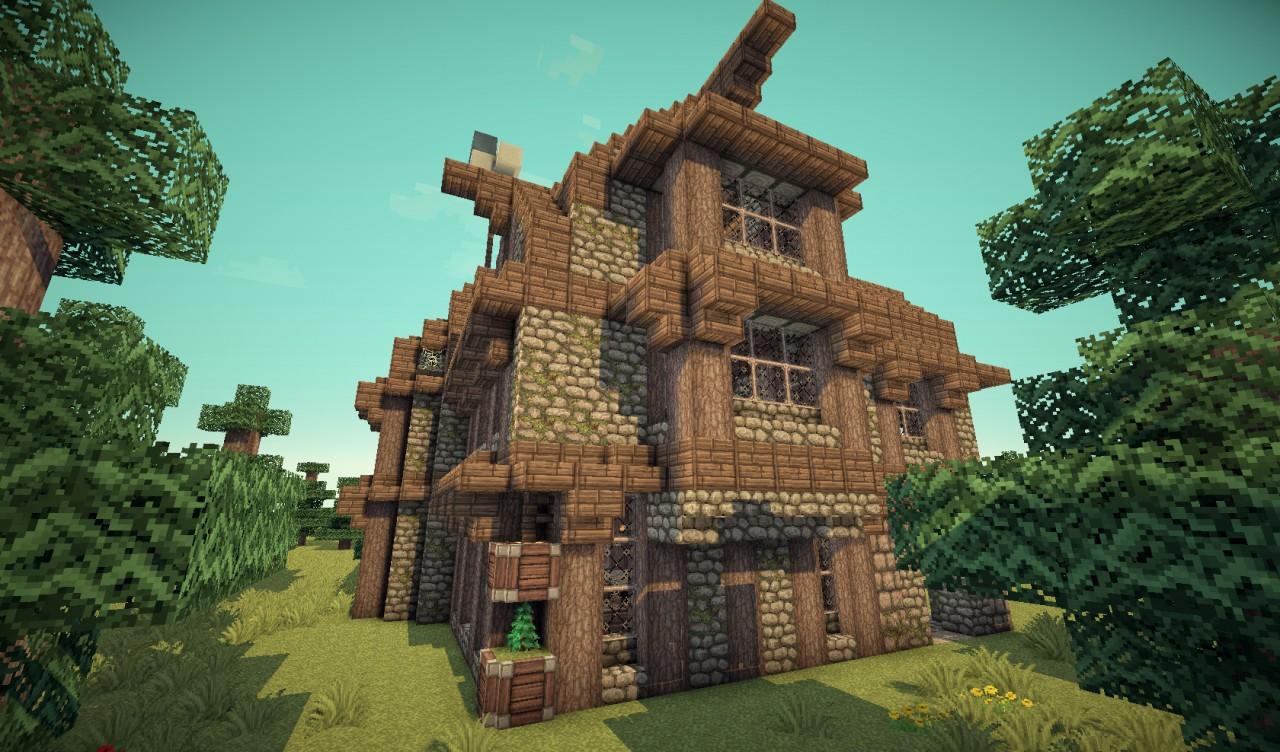 Miner's Guild