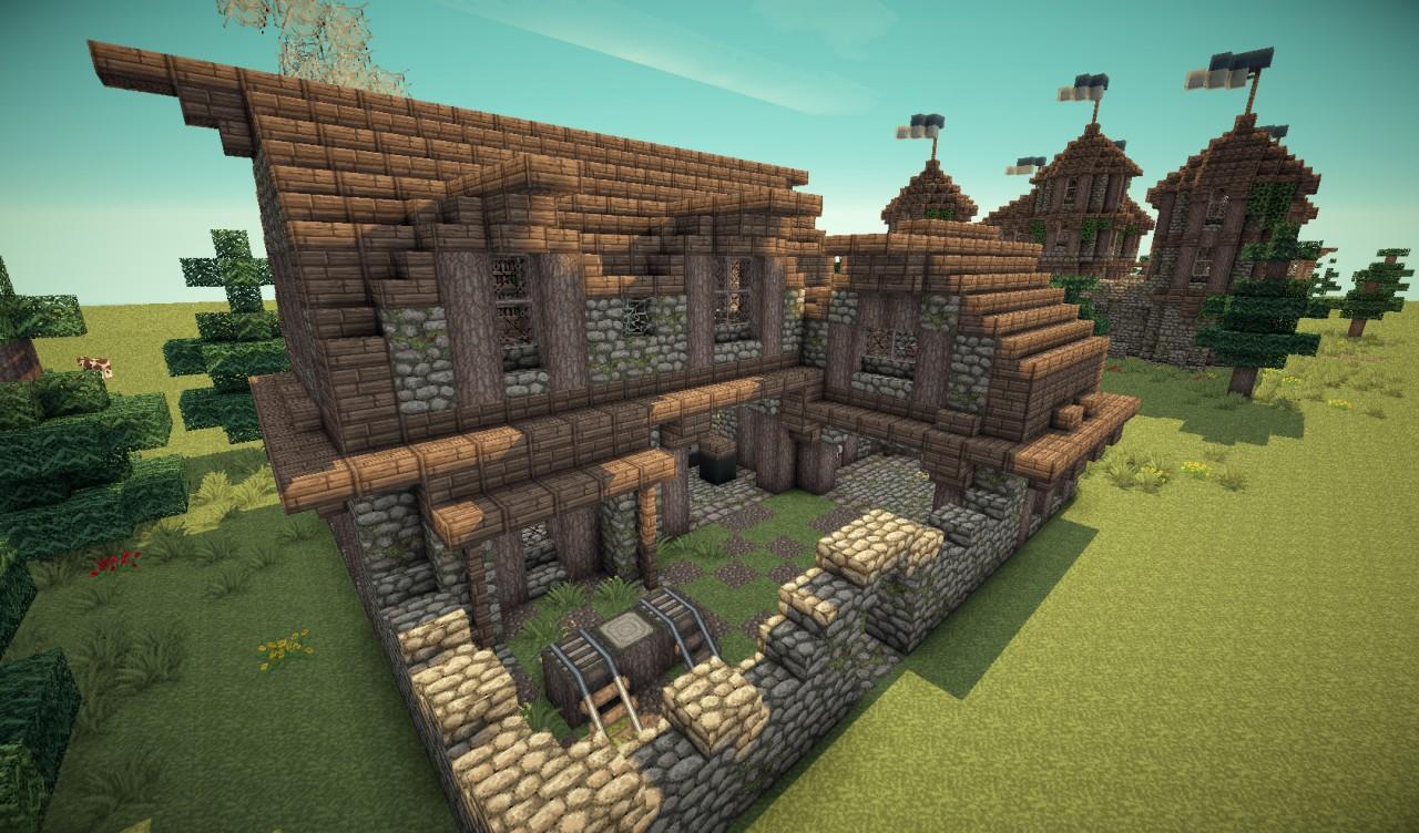 Siege Works