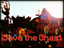 Save The Ghasts Foundation!!! Minecraft Map & Project