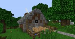Rustic Craft Minecraft Texture Pack