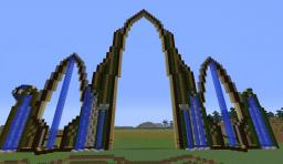 Ormiil, House of Peace Minecraft Map & Project